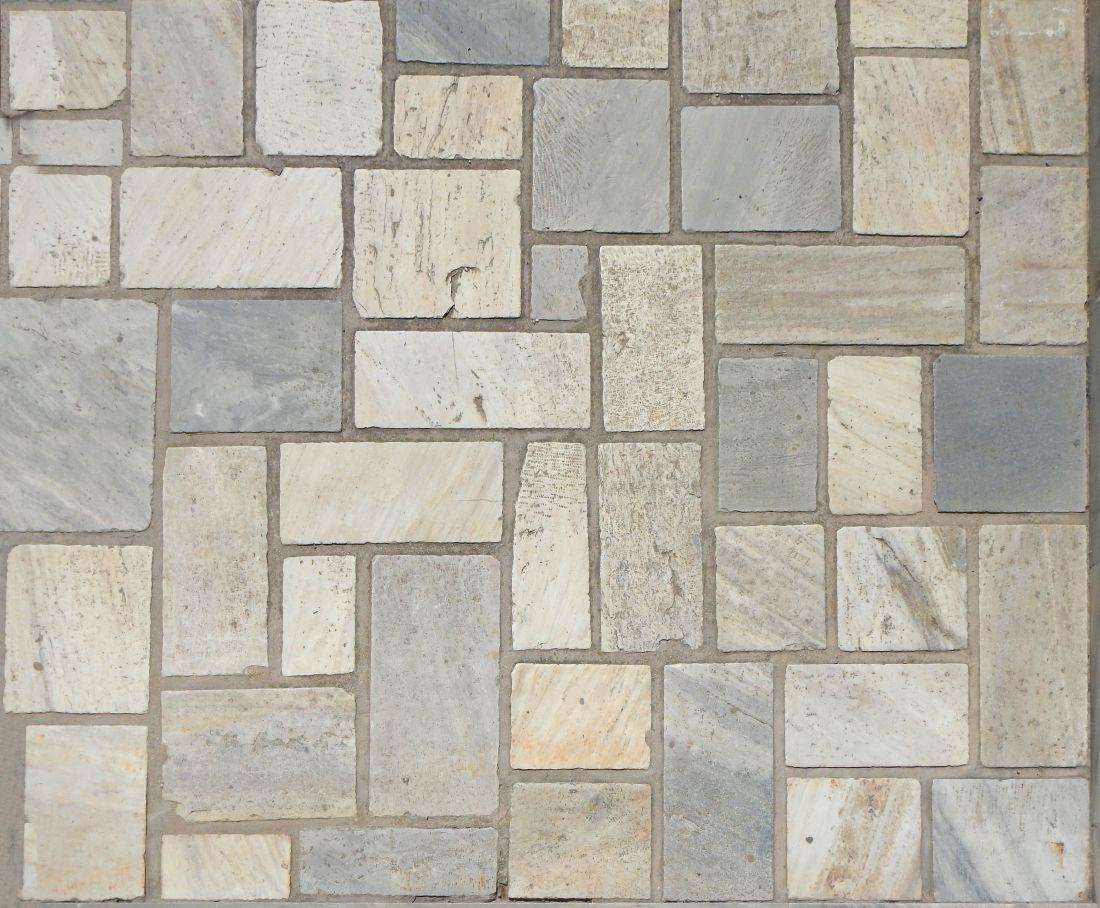 Modern Kitchen Floor Tiles Texture Irregular Tiles Various Colors  Texture  Pinterest  Pavement