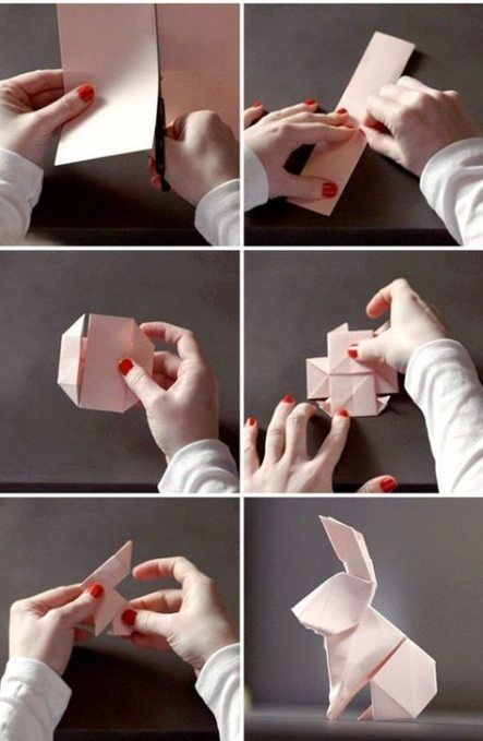Photo of Origami Tutorial Step By Step For Kids Make Paper 30+ Ideas