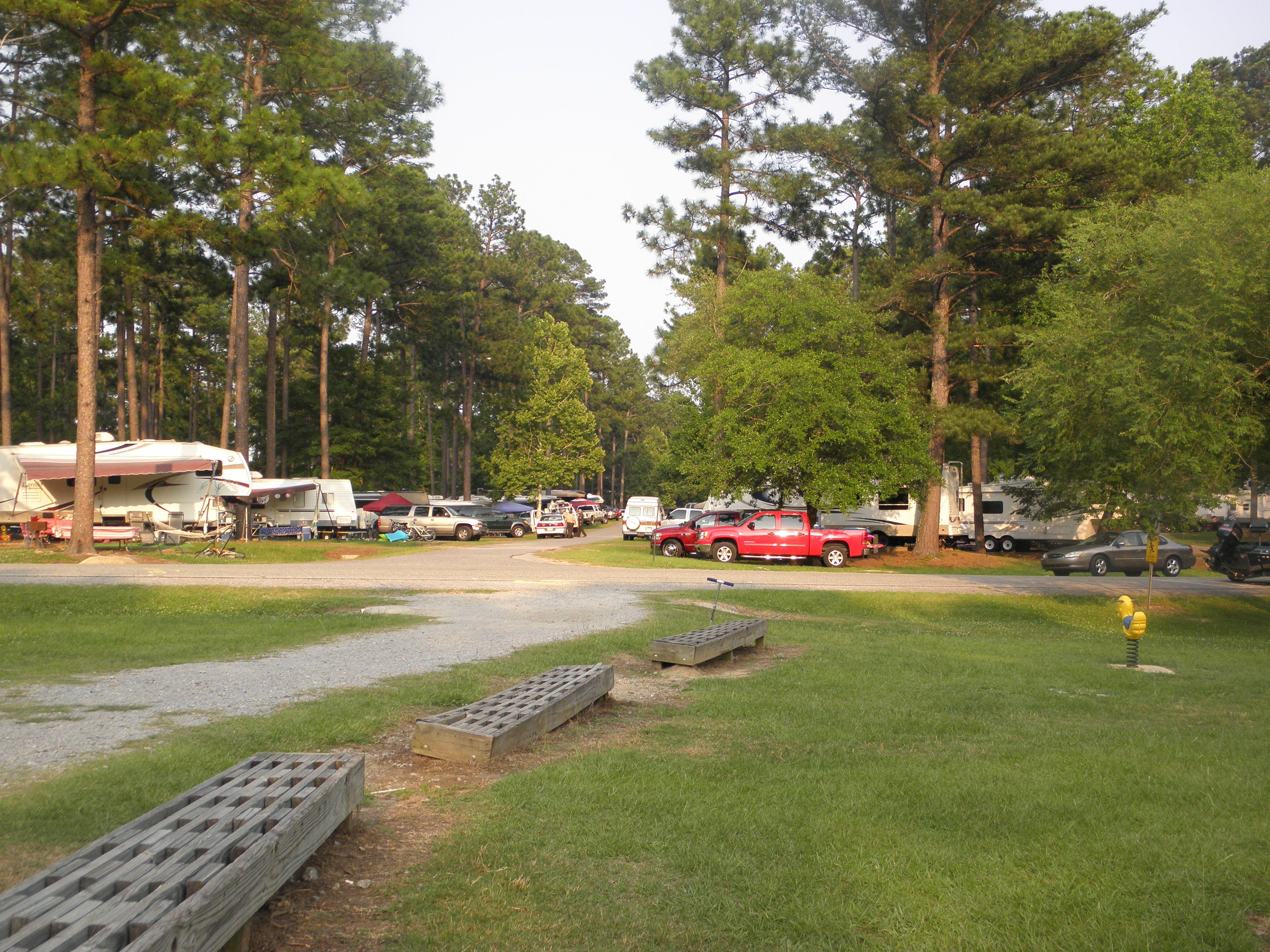 Wind Creek State Park, Alexander City, AL Alexander city