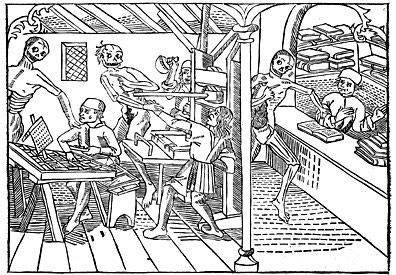 Pin on Incunabula & early print