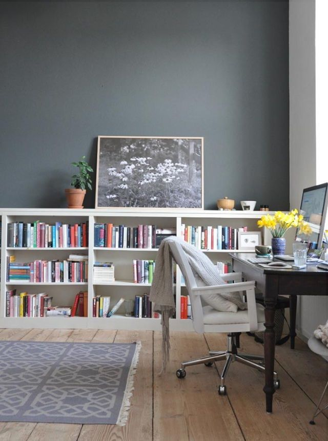 Pin By Kari Roberts On Bookworm Interior Ikea Bookcase Low Bookcase