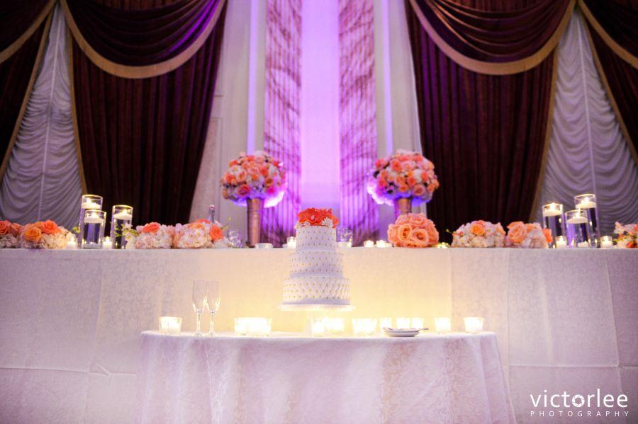 Wedding Details - Wedding Cake, Flower And Decor