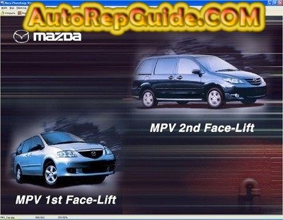 download free mazda mpv 2005 guidance on repair maintenance an rh pinterest com mazda mpv service manual pdf mazda mpv 2004 owners manual