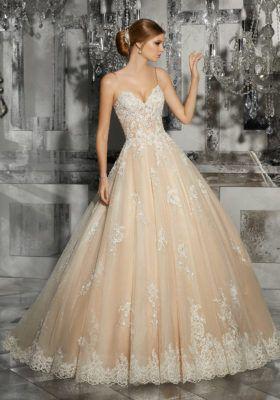 15b935ccca9 Mariska Wedding Dress