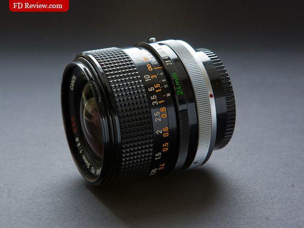 Canon Fd 24mm F 2 8 S S C Canon Canon Classics Canon Fd Fl R Mount Rangefinder Canonet Vintage Lenses Lens Photography Bags