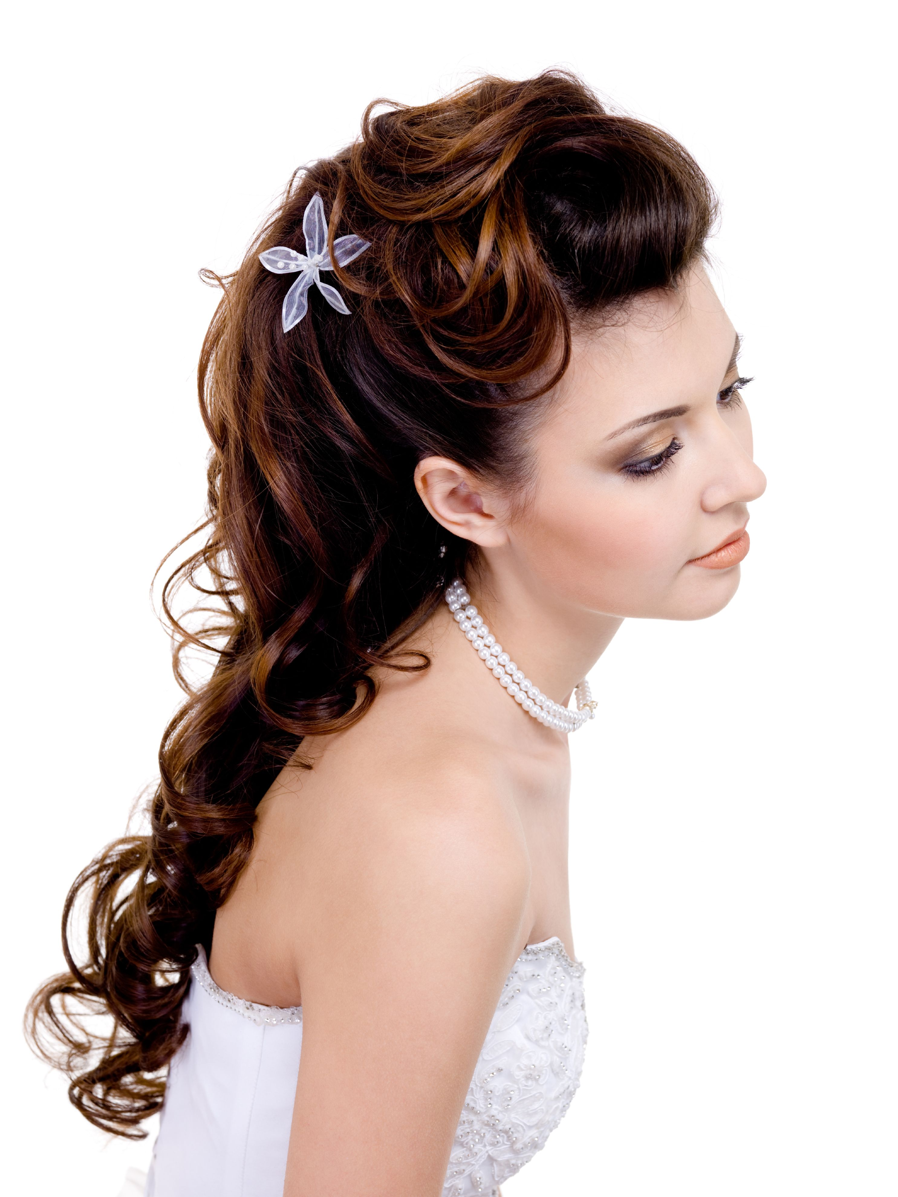 Wedding Hair Hair Extension Wefts Pinterest Hair Extensions