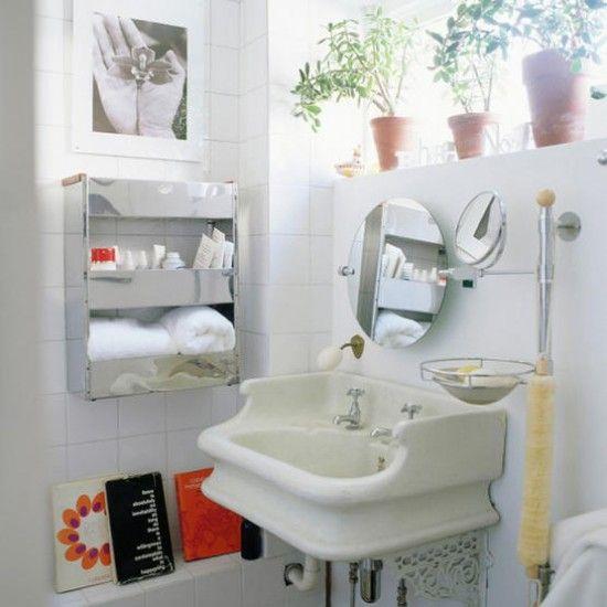 Retro Bathroom Salle De Bain Retro Petite Salle De Bain Decoration Salle De Bain