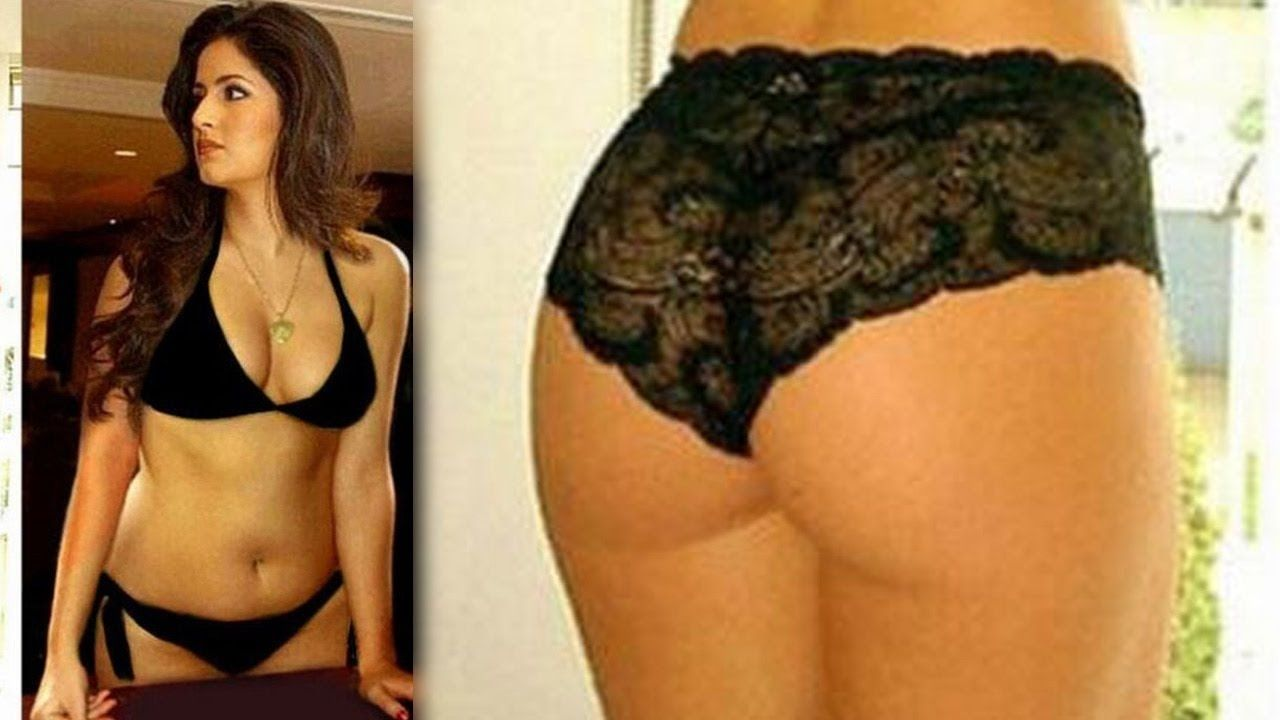Top 12 Bollywood Actress With Sexiest Butts