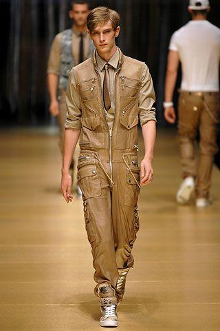 Men #Menswear #Mensfashion #Jumpsuits #MaleModel … | Balmain ...