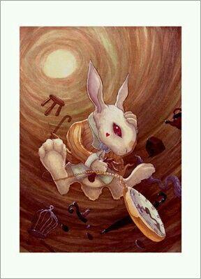 Coelho Branco Com Imagens Alice Alice No Pais Das Maravilhas