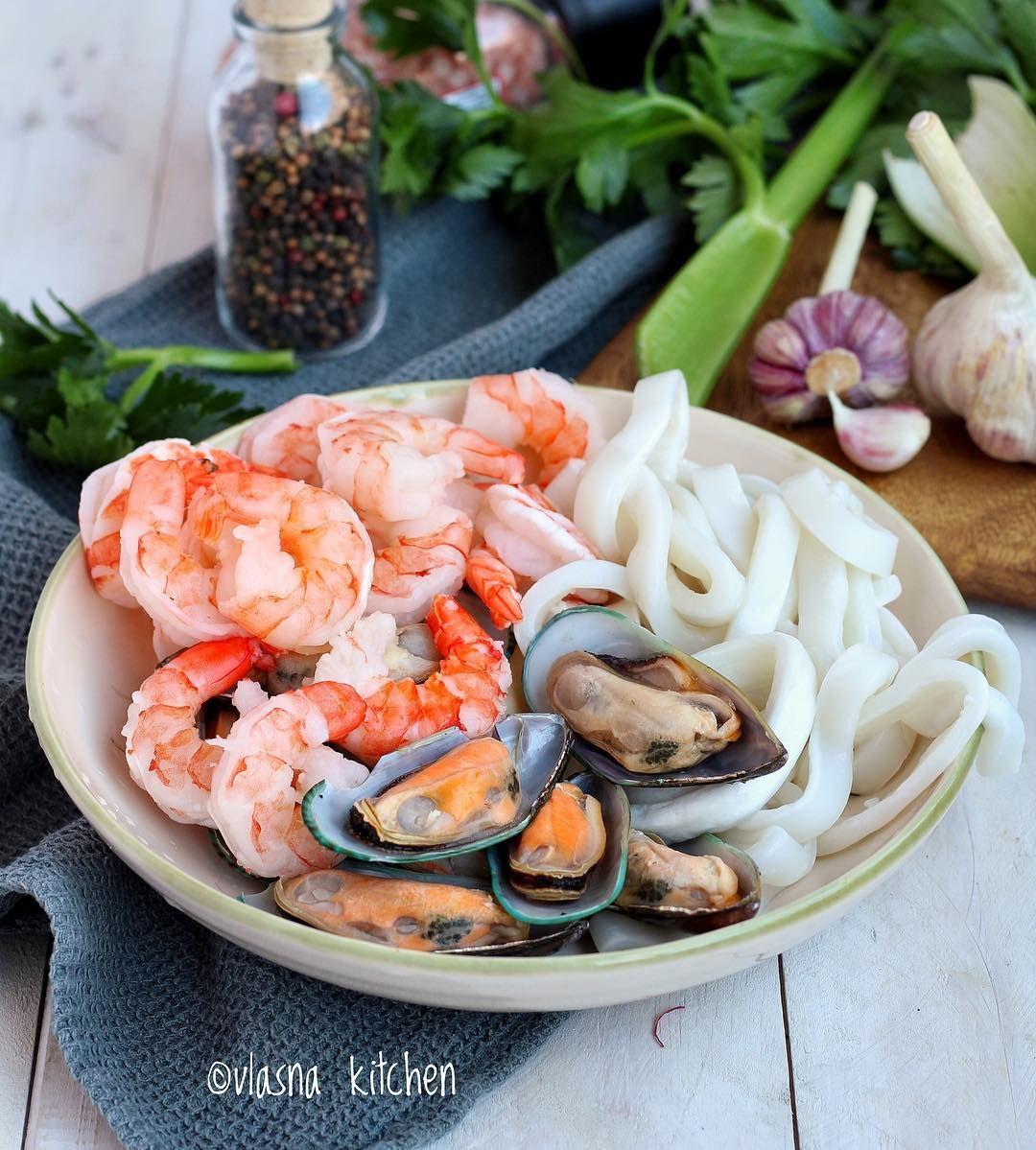 Открытки, открытки с морепродуктами