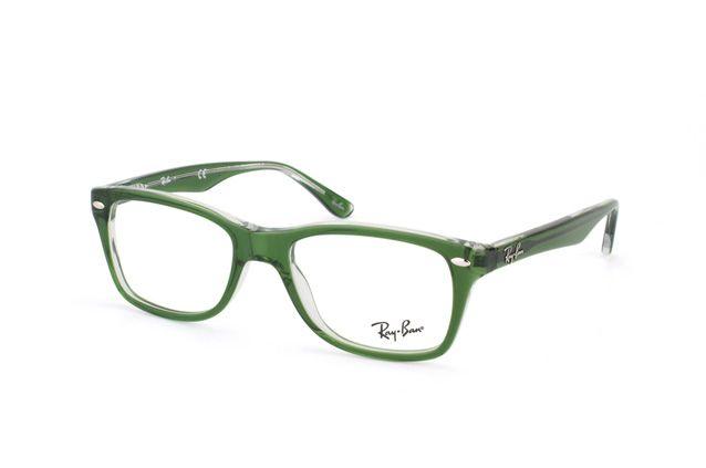 ray ban brille garantie