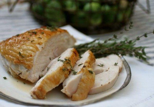 ... Girl's Kitchen | Pinterest | Turkey recipes, Turkey and Turkey breast
