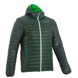 Comprar Chaquetas De Montana En La Tienda Online Decathlon Outdoor Apparel Motorcycle Jacket Athletic Jacket