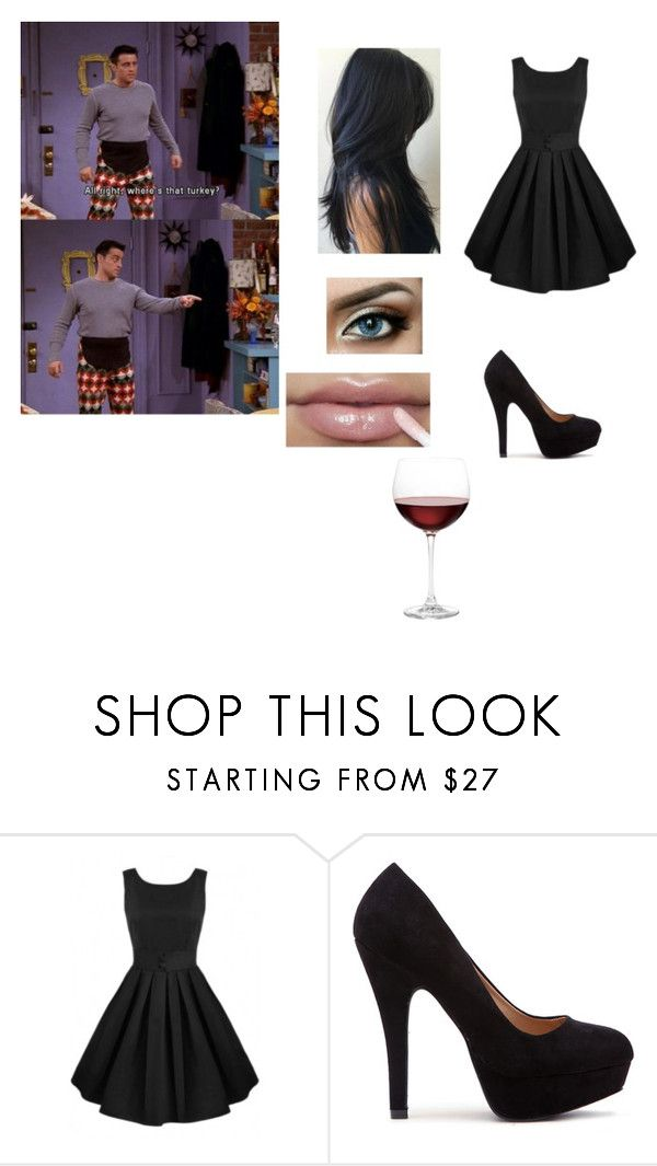 """thanksgiving"" by lahotegirl ❤ liked on Polyvore featuring GURU and Nordstrom"