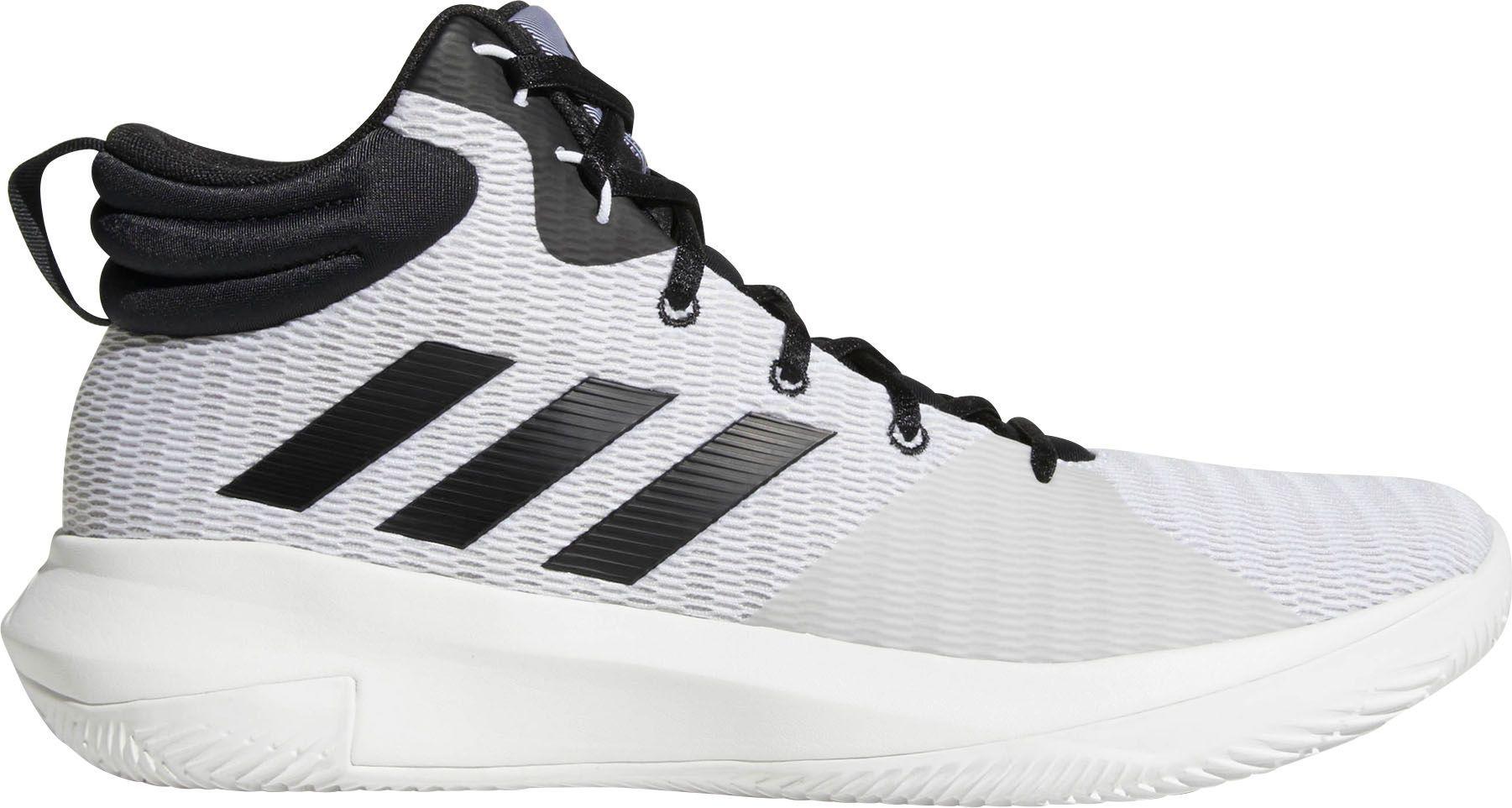 adidas Herren Streetfire Basketballschuhe: : Schuhe