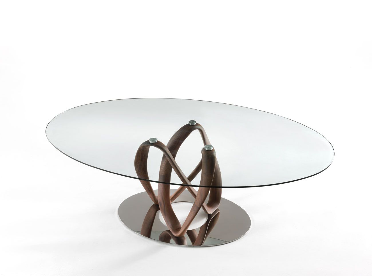 Infinity Table 2 0 Design Stefano Bigi For Porada [ 966 x 1300 Pixel ]