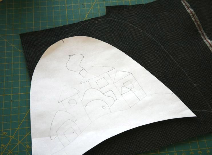 Sew  cozy  slippers . Quilting  and  patchwork. DIY tutorial in pictures.  Шьем уютные домашние тапочки. Квилтинг и пэчворк.