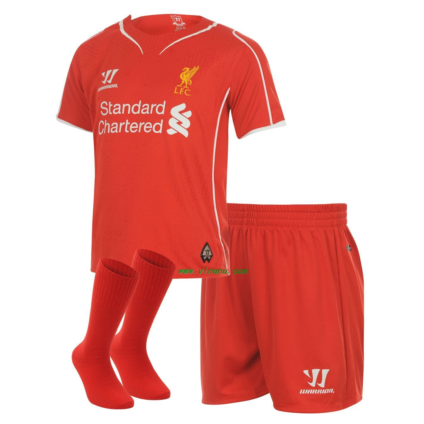 7dd71dbbca5 14 15 Liverpool soccer kit from Liverpool