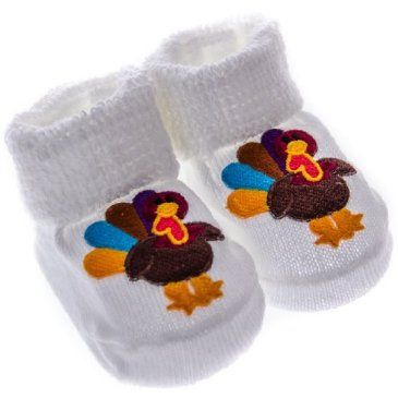 Turkey Baby Booties Http Shop Crackerbarrel Com Turkey