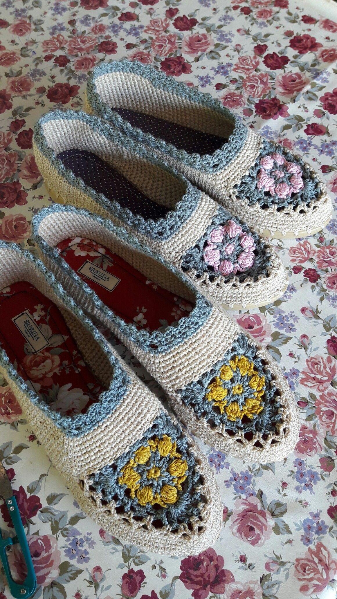 Pin de Diane McAfee en Crochet!   Pinterest   Tejido y Estilo