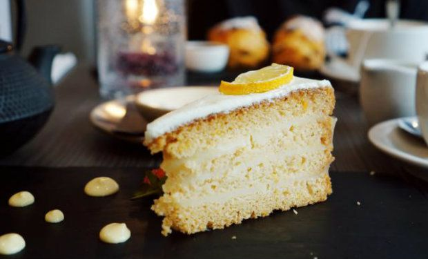 Limoncello Cake Recipe With Mascarpone Frosting Recipe Sugar Free Lemon Cake Dairy Free Cake Cake Recipes