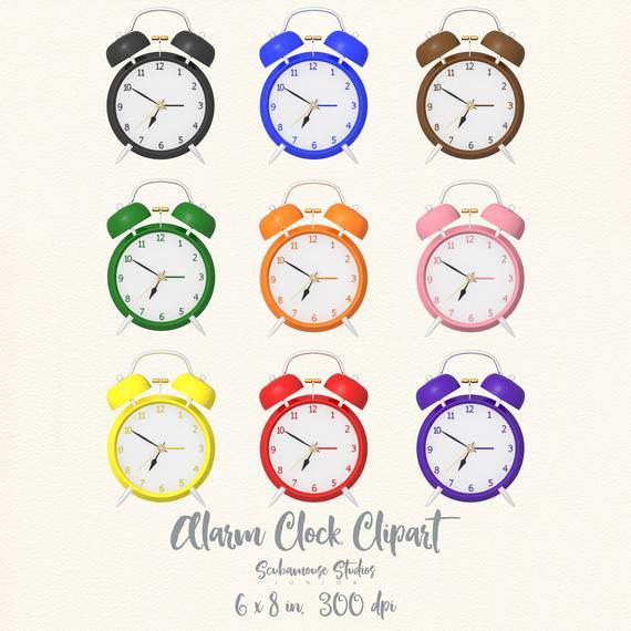 Alarm Clocks Clipart Alarm Clocks Clip Art Alarm Clipart Clock