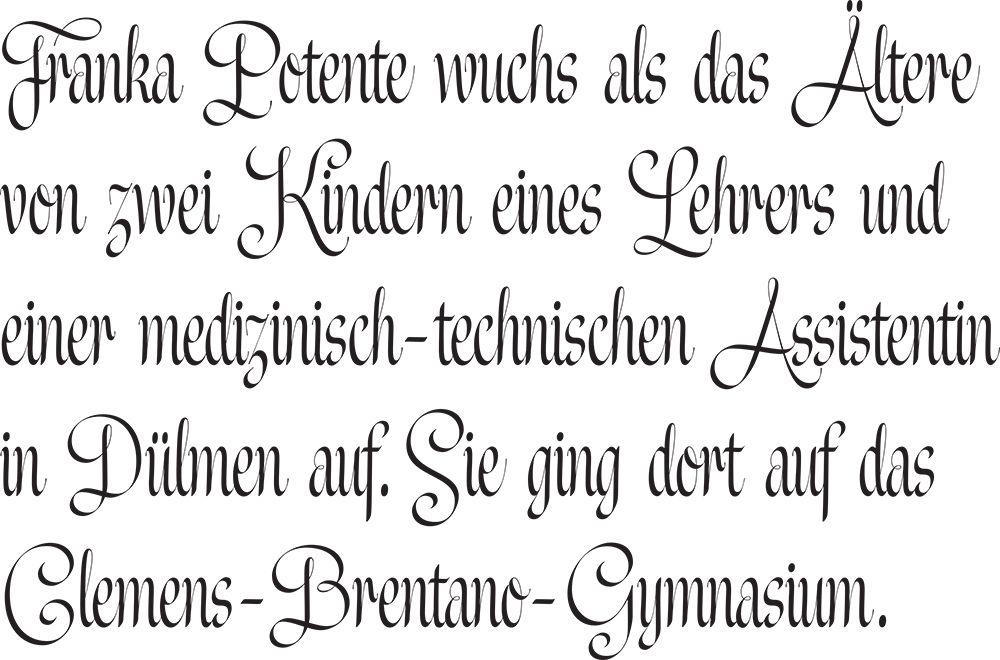 TYPEFACE DESIGN MERITS: Frauen—Shard Type, Brooklyn, NY; www.sharptype.co: Lucas Sharp (art director/designer), Sharp Type (type foundry)