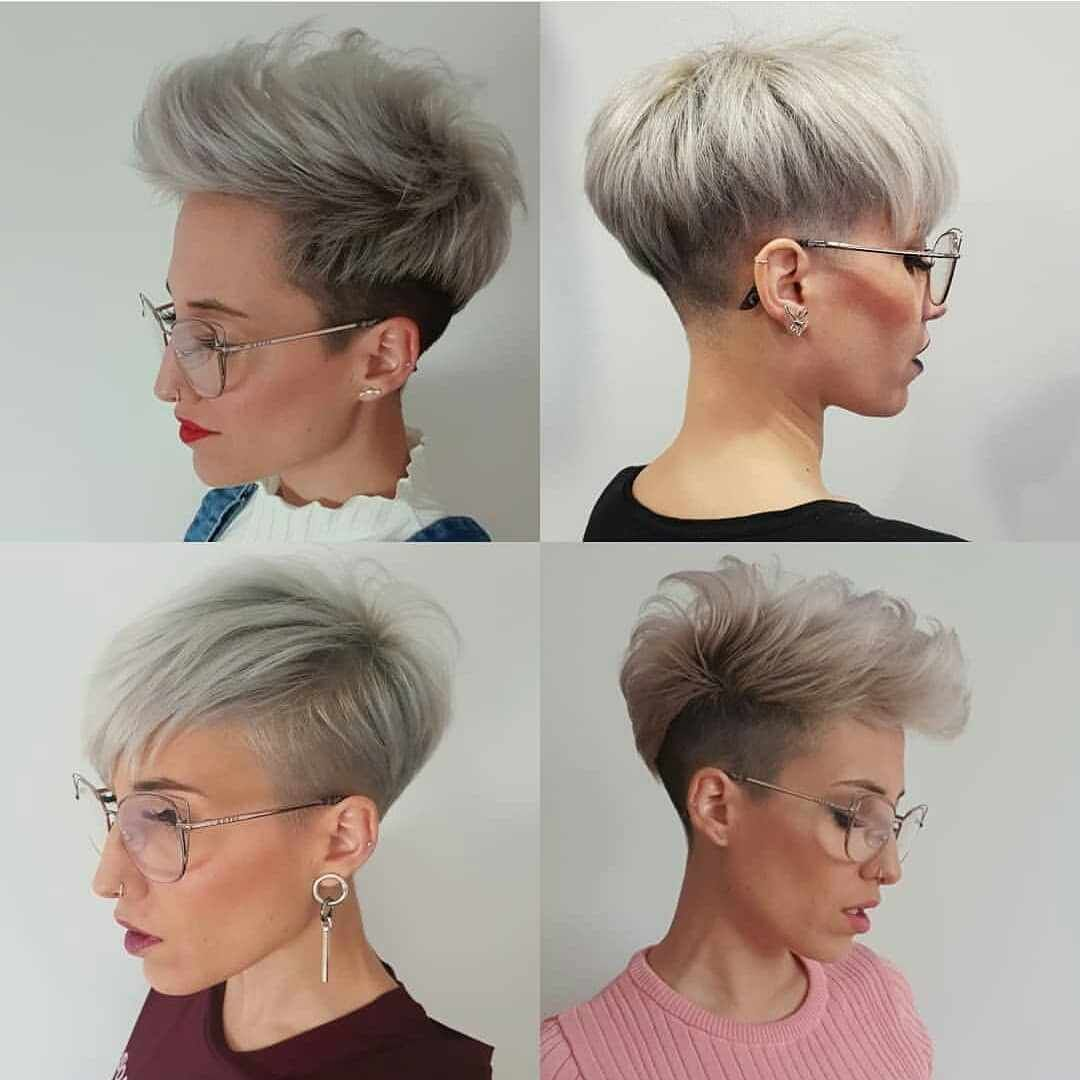 40 gorgeous short pixie cut hairstyles 2019 | pixie haj