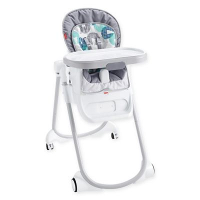 Fisher Price High Chair 90s Nostalgia