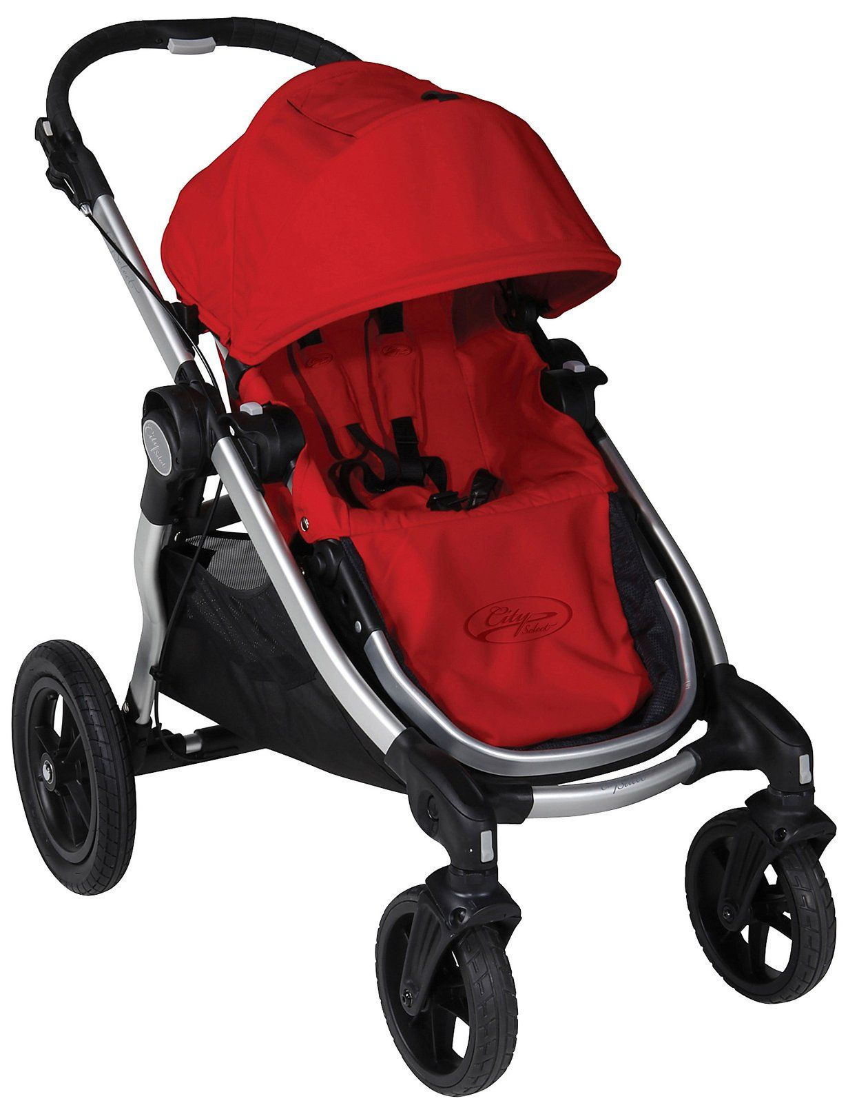 Baby Jogger City Select Single Stroller Expensive But
