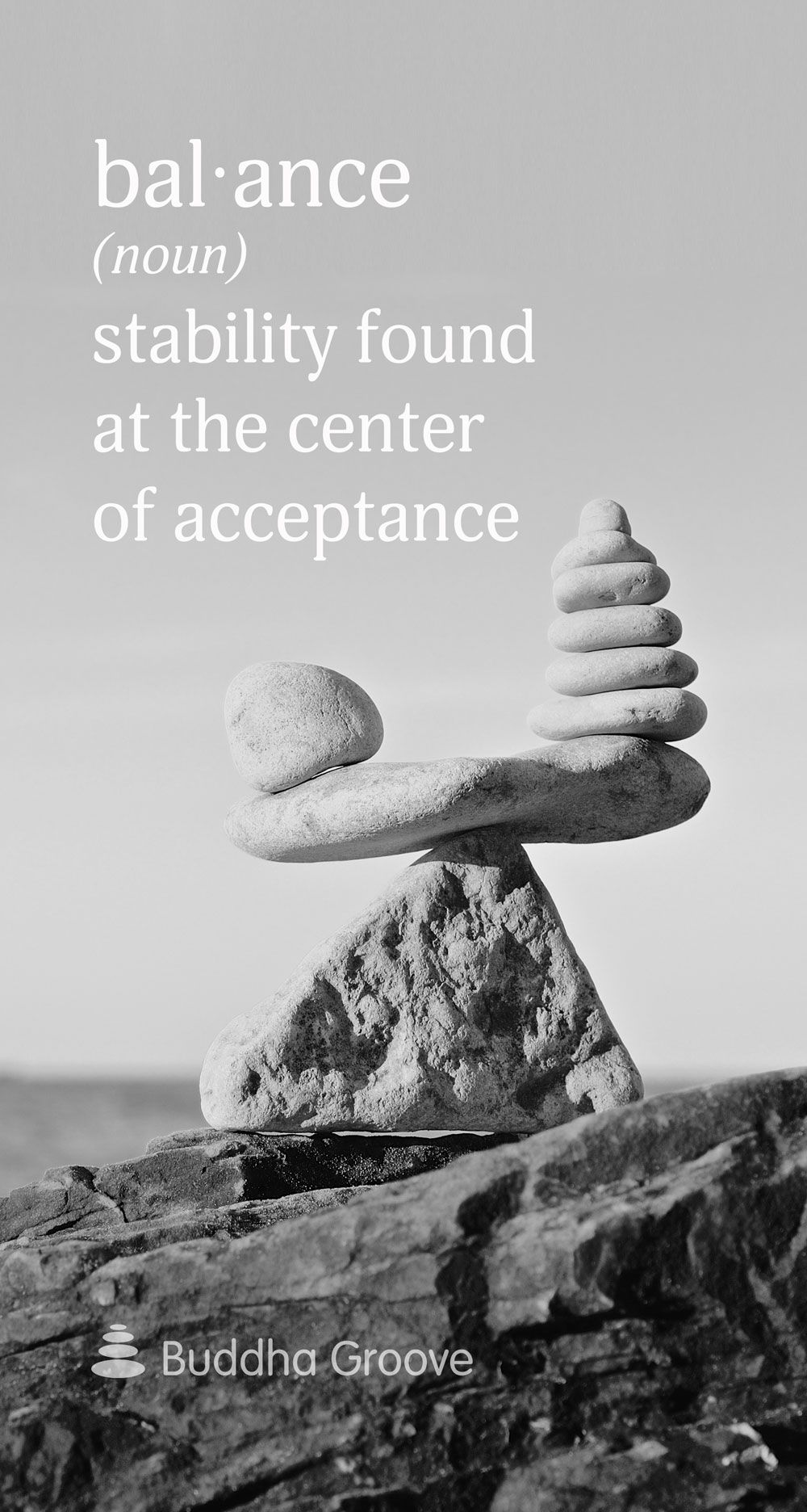 Word of the Day: Balance | Yoga quotes, Balance quotes, Zen ...