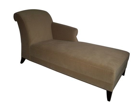 Todd Hase Francis Chaise Dering Hall Midcentury Modern Lounge