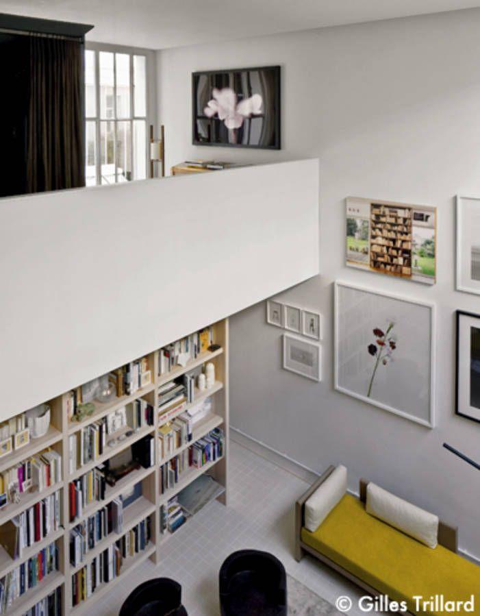 Puits De Lumiere Idées pour la maison Pinterest Lofts - puit de lumiere maison