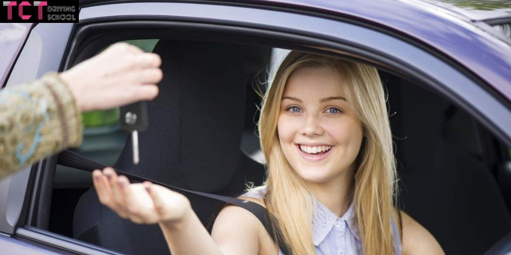 Book Your Lesson With Tct Driving School And Get The Package