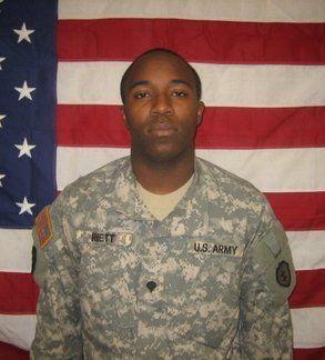 Army Specialist Jamal M Rhett 24 Of Palmyra N J Assigned To 1st Battalion 21st Infantry Regiment 2nd Brigade C Afghanistan War Schofield Barracks Iraq