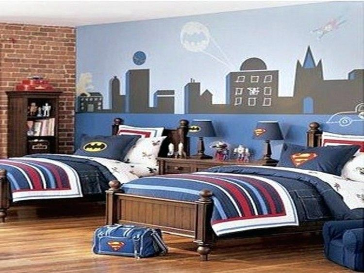 18 Year Old Bedroom Idea Themed Kids Room Boy Bedroom Design