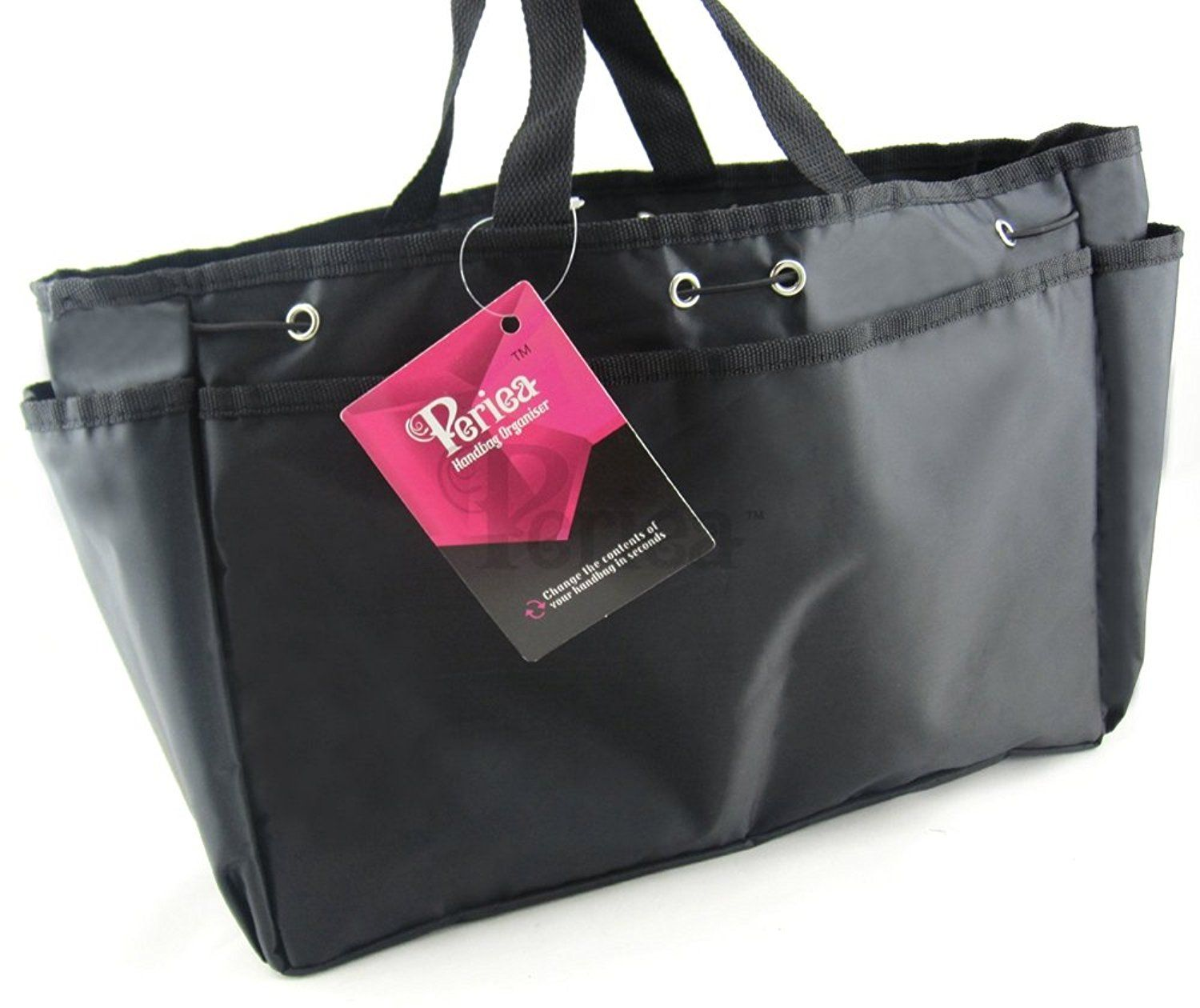 Periea Handbag Organiser Extra Large Black Bertha If You Love This Read Review Now Best Travel Accessories For Women