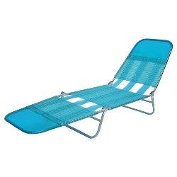 Room Essentials Jelly Lounger Blue Turquoise Target Room