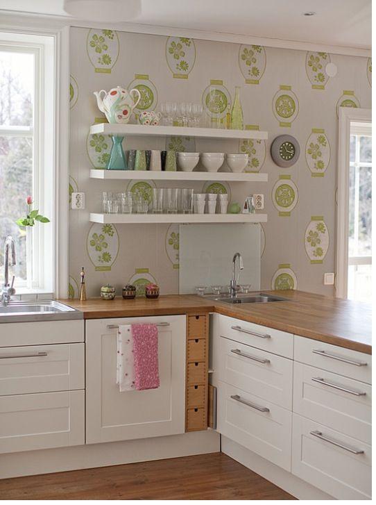 Fine White Kitchen Timber Benchtops Ikea Kitchen Design Creativecarmelina Interior Chair Design Creativecarmelinacom