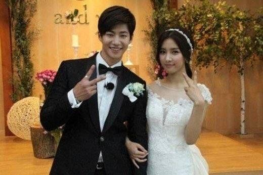 Kim So Eun Song Jae Rim Will To Turkey For Their We Got Married Honeymoon Allkpop