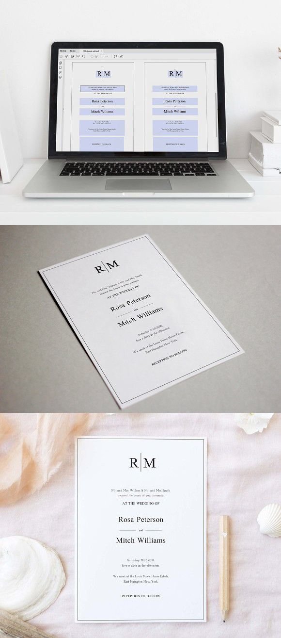 Wedding Invite Template Wedding templates and Template - wedding spreadsheet template