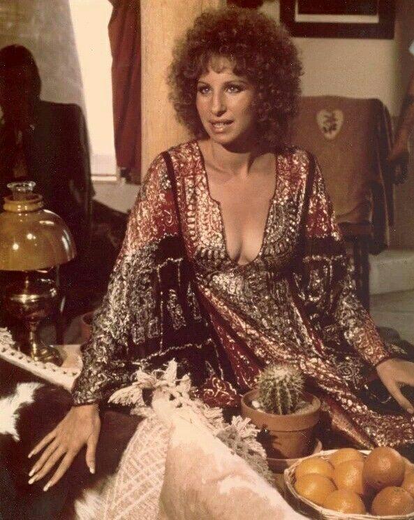 A Star Is Born Barbra Streisand Movie Fashion A Star Is Born