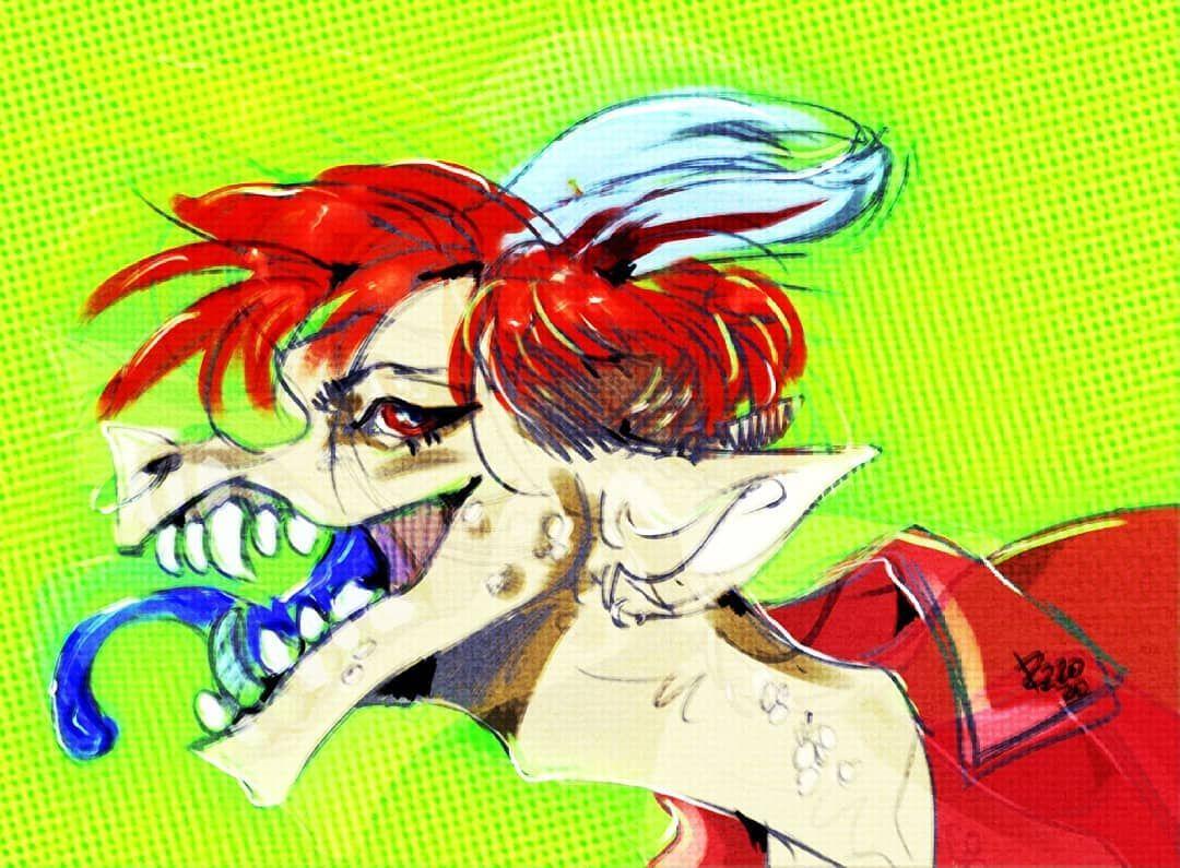 #art #artistoninstagram #artist #sketch #sai #green #red #oc #character #blue #sketches #arts #artistofinstagram #drawing #drawings #арт #рисунок #дидж #digitalart #digital #скетч #скетчи #наброски #ос #персонаж #красный #зеленый #художник #диджитал #наброски