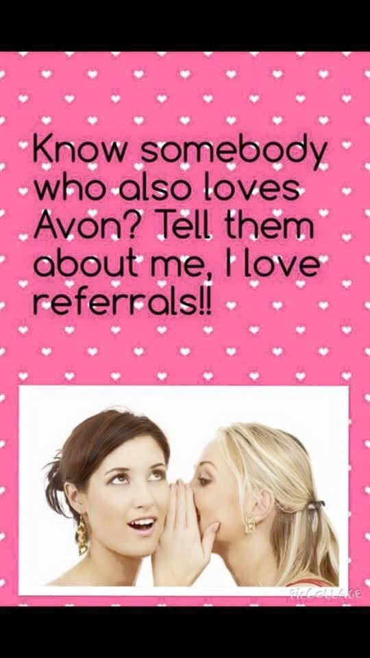 How do i find out if i owe avon money