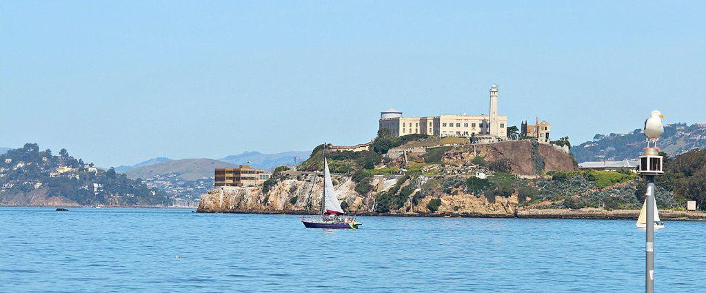 alcatraz island by OnePiece4Life.deviantart.com on @deviantART
