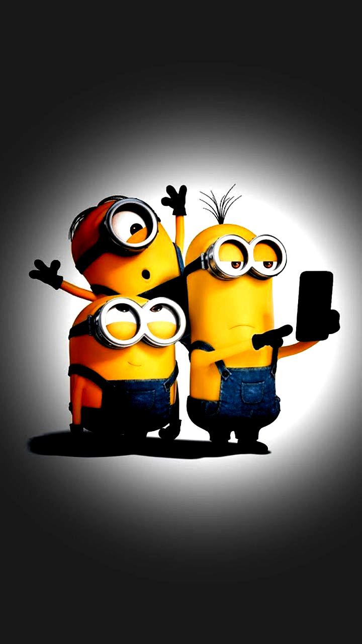 Funny Minions Mobile Wallpapers Android Hd 720hh A 1280 Minions Beautiful Wallpaper Minions Wallpaper Cute Minions Wallpaper Minion Wallpaper Iphone