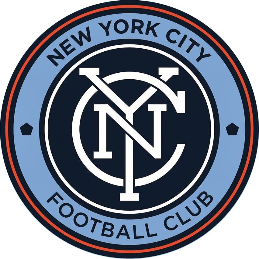 what are your thoughts on this? | New Logo for New York City FC by