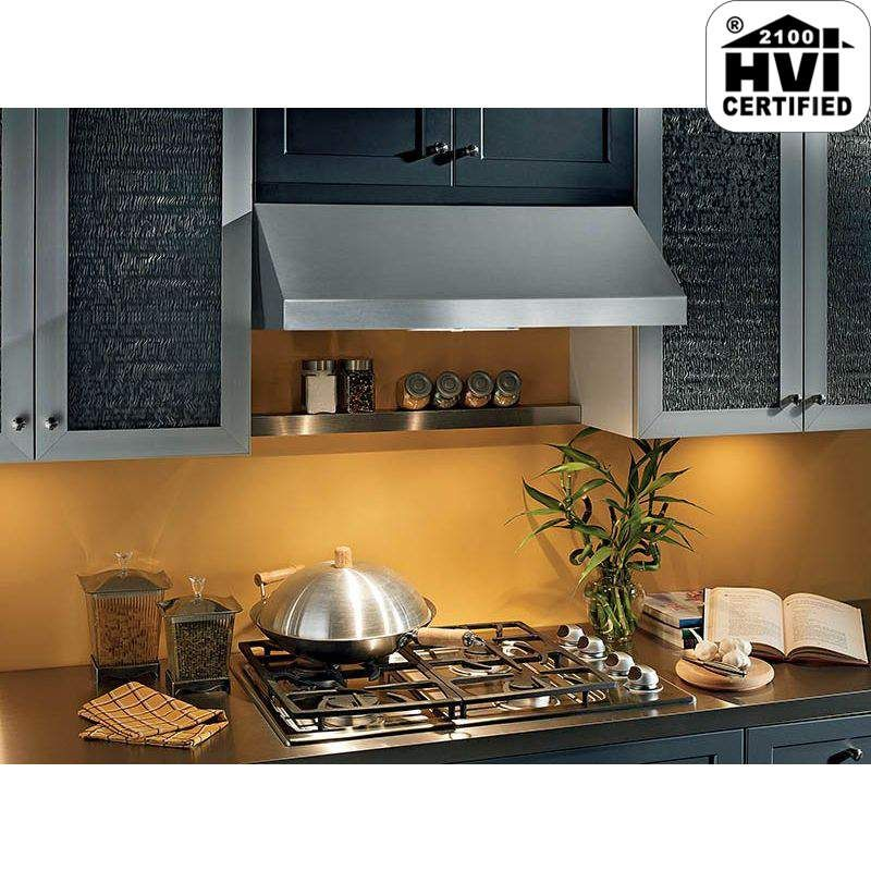 View The Broan Ape130ss Ape1 Series 30 Inch 440 Cfm Under Cabinet Range Hood With Heat Sentry At Ventingdirect Com Range Hood Under Cabinet Range Hoods Broan