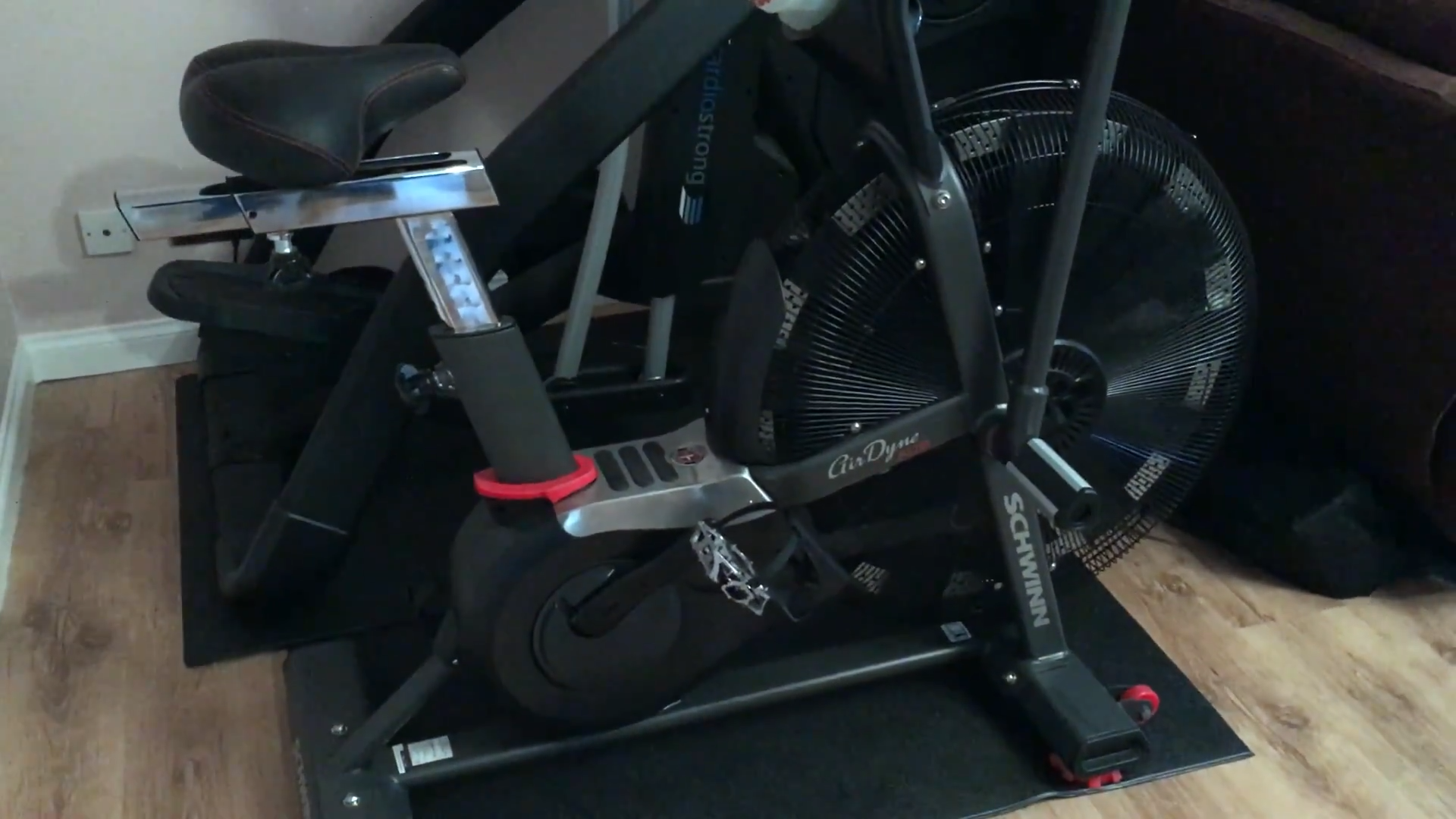 Schwinn Weight Machine Weight Machine Upright Bike Schwinn